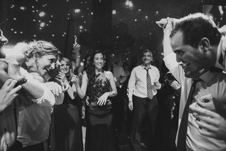 foto de casamiento muy divertido