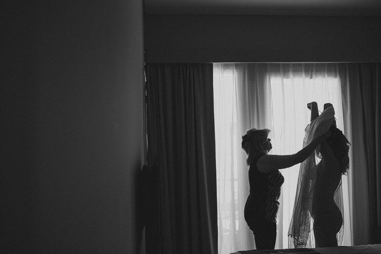 fotografo sesion de embarazo