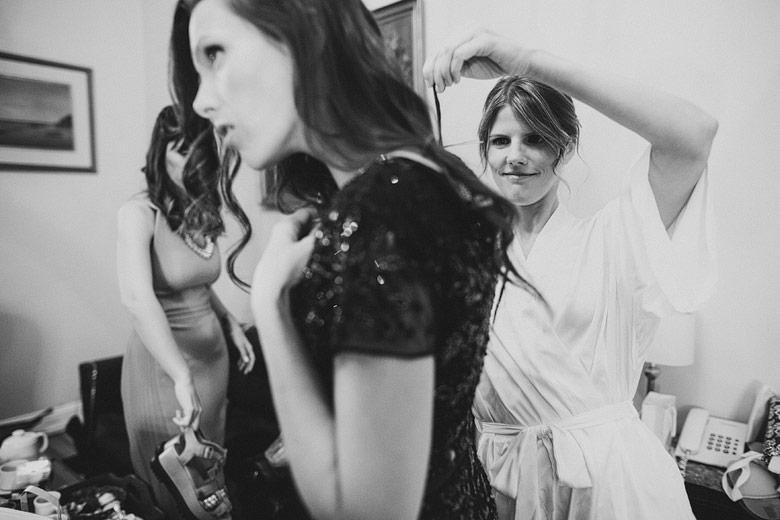 fotografia artistica de casamientos