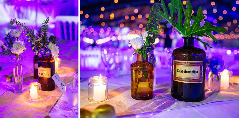 decoracion para casamientos y bodas