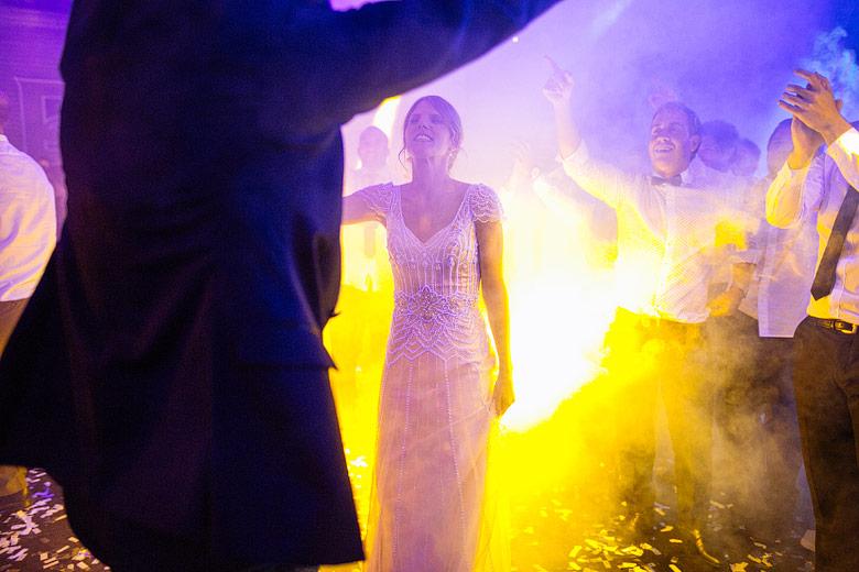 fotografo de casamiento sin flash
