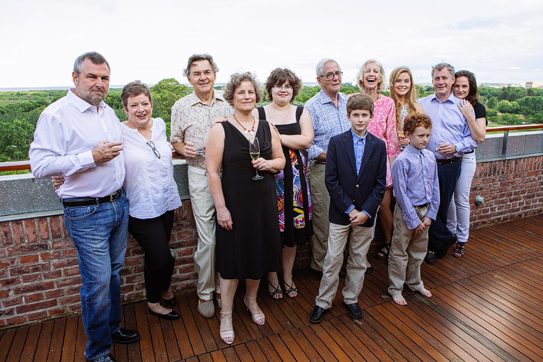 group photography in argentina