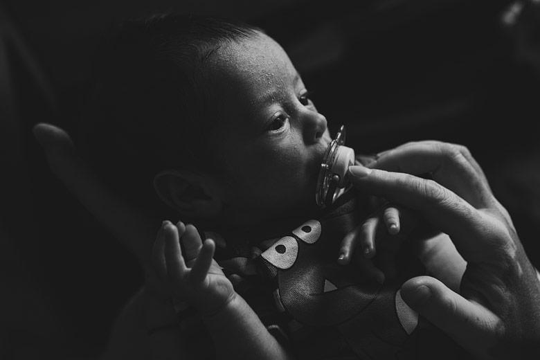 fotos artisticas de bebes