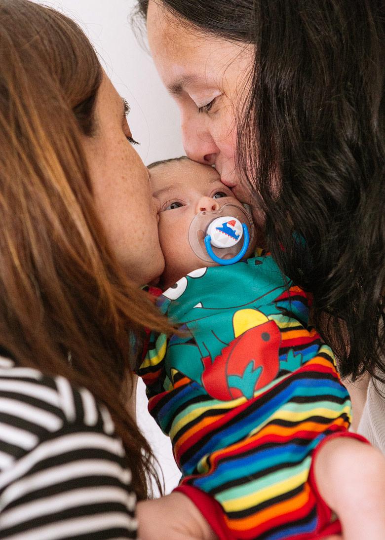 fotografos newborn en buenos aires