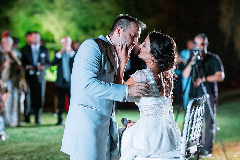fotos romanticas de casamiento