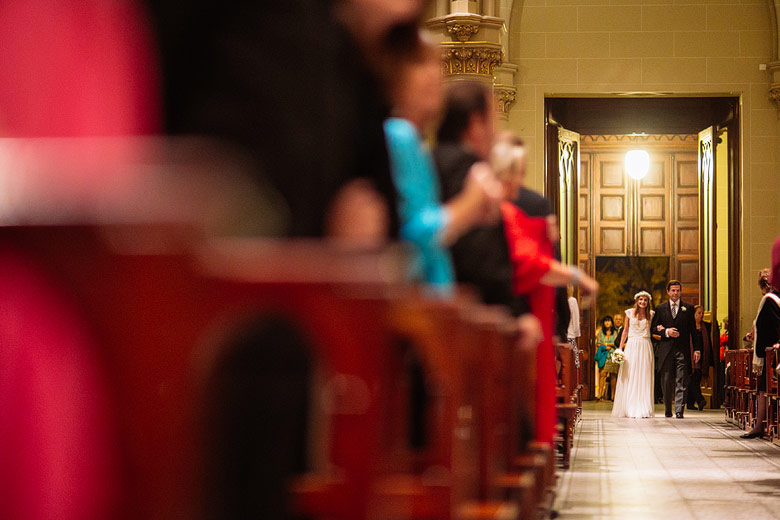 boda en catedral de san isidro
