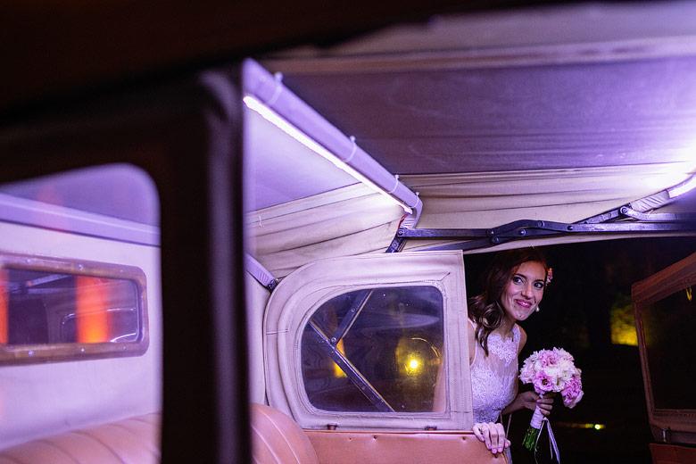 alquiler de auto antiguo para casamiento