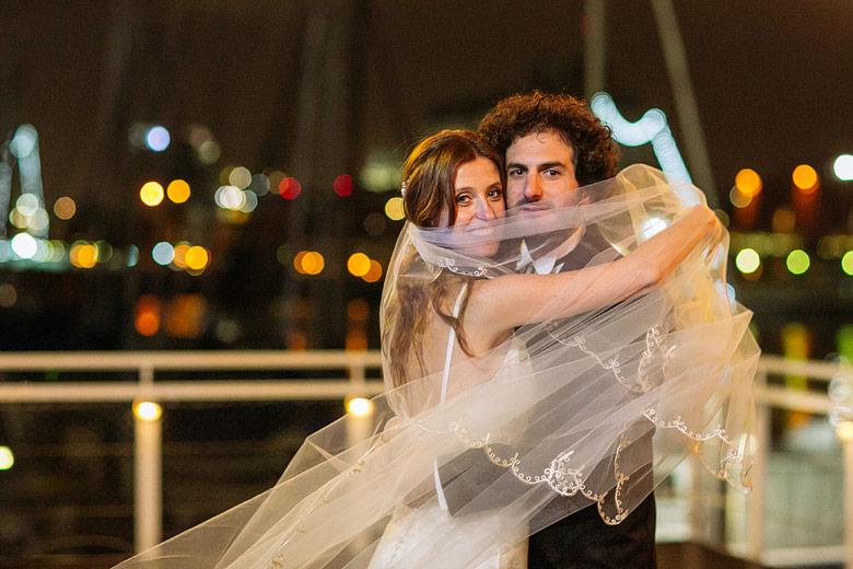 sesion de fotos de casamiento