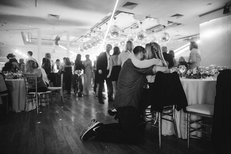 fotografos distintos de bodas