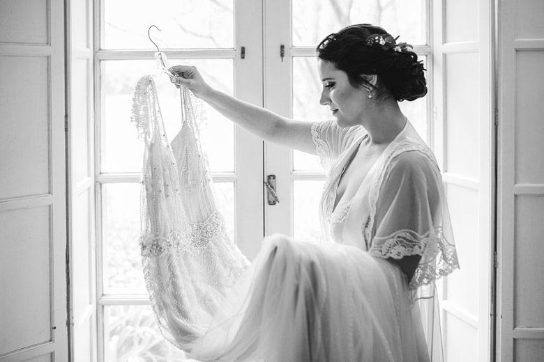 vestido de novia Maggie Sotero