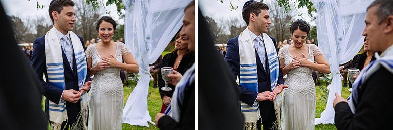 fiesta diferente de casamiento