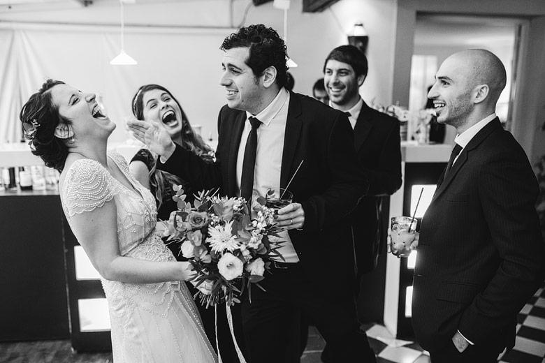 fotografia espontanea casamiento
