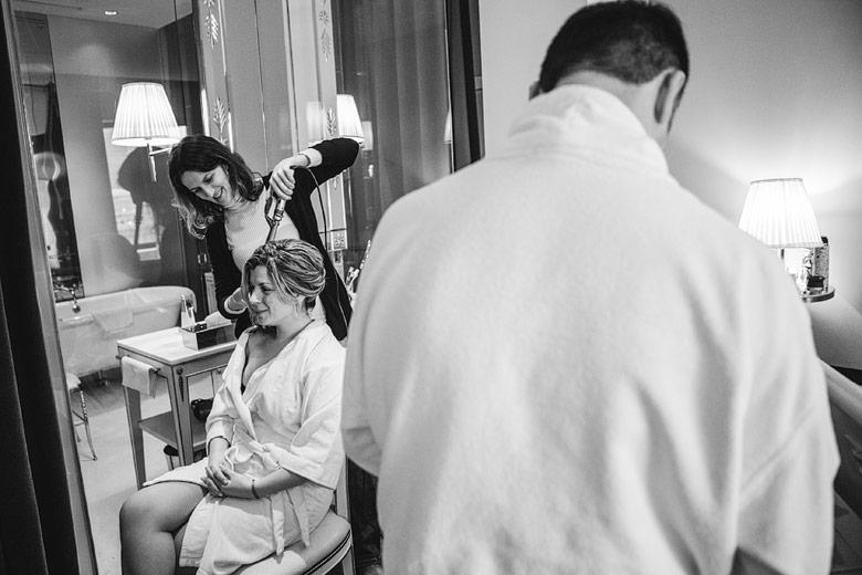 boda por civil hotel faena buenos aires