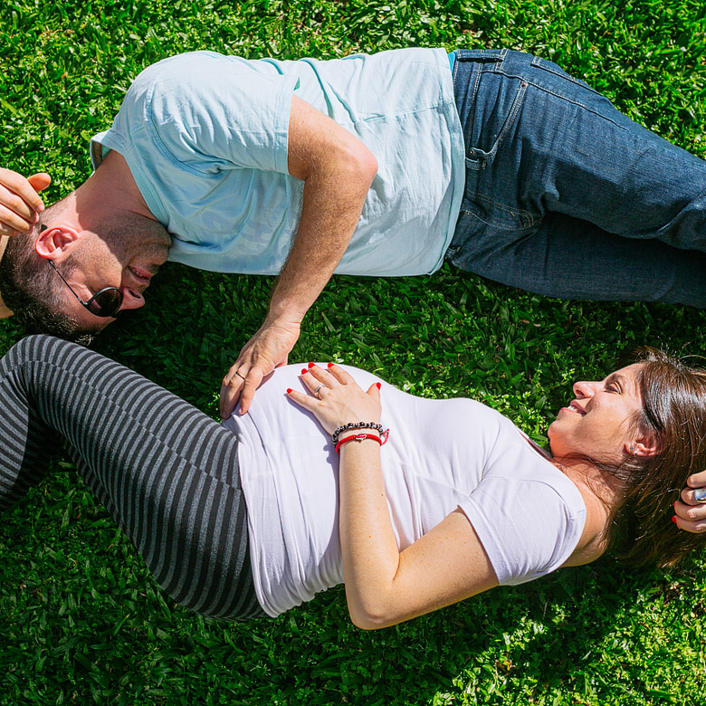 fotos artisticas de embarazo