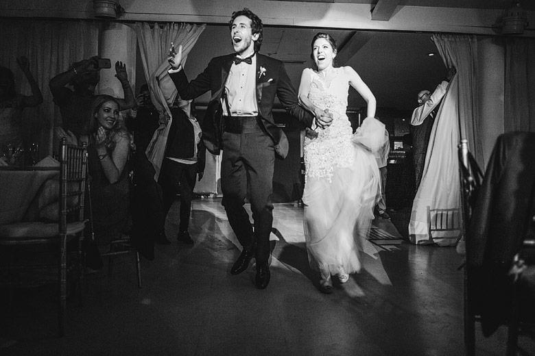 boda en club hipico argentino