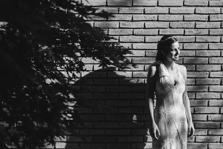 fotos artisticas de novia