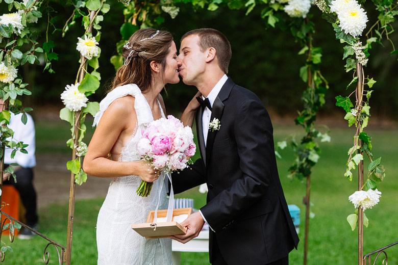 casamiento en rincon de pilar