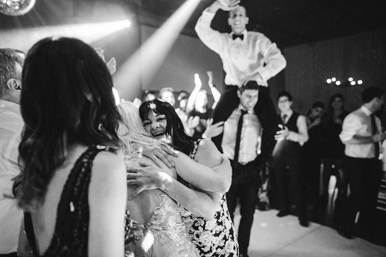 foto documentalismo en casamiento