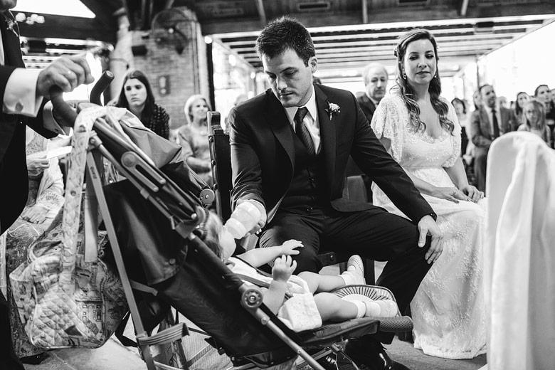 casamientos de personas con hijos