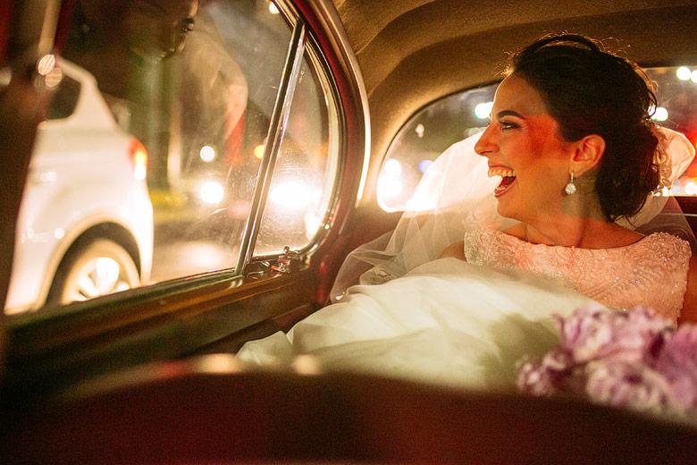 fotos novia espontanea