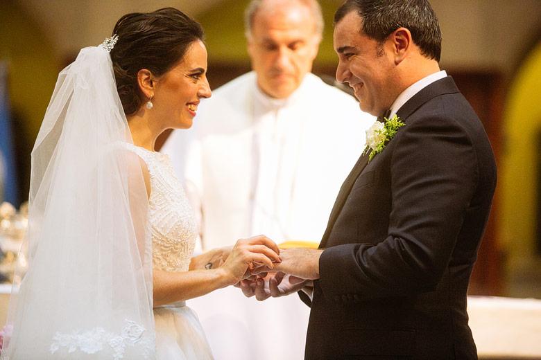 fotografia profesional de boda