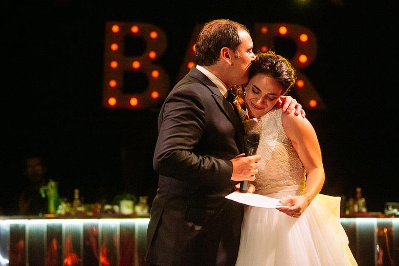 fotos emotivas en bodas