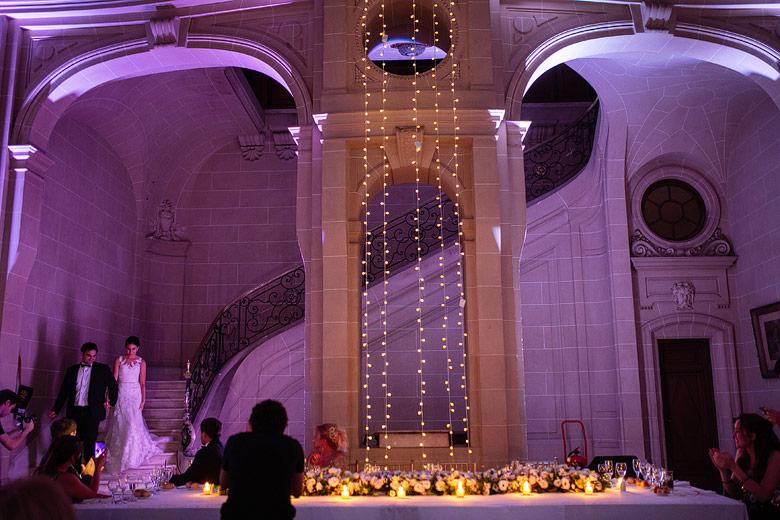 boda palacio sans souci
