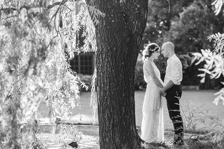Casamiento judio en quinta los diez