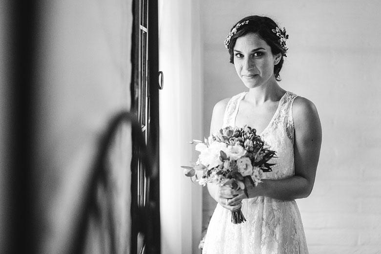fotografia de bodas estilo vintage