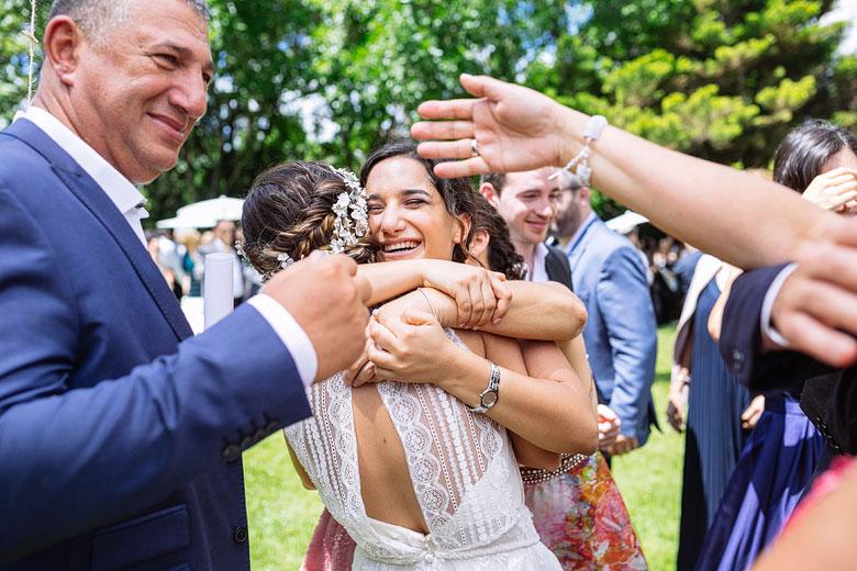 fotoperiodismo para bodas