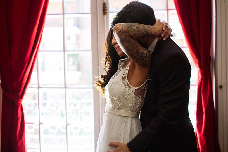 boda en milion