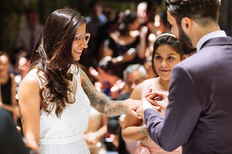 bodas no tradicionales
