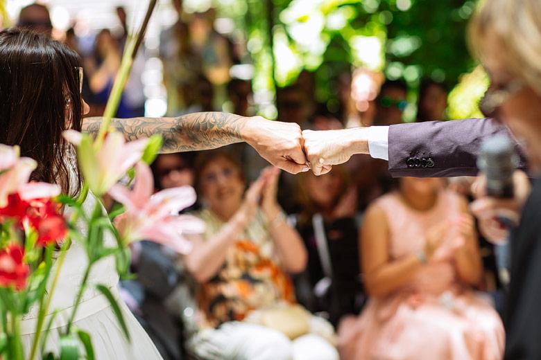 momento preciso bodas