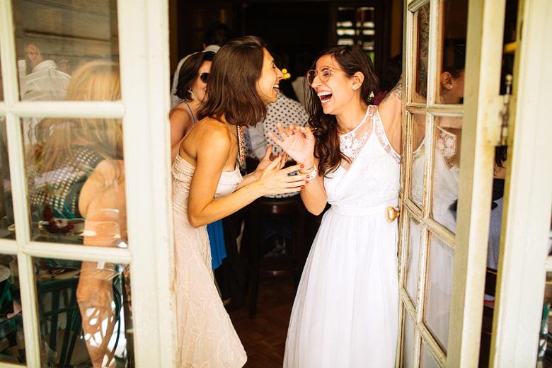 fotos de momentos en bodas