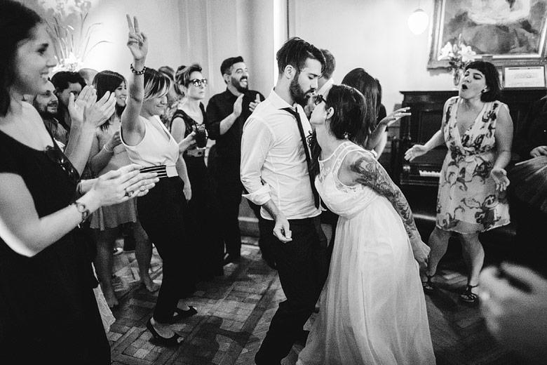 bodas relajadas