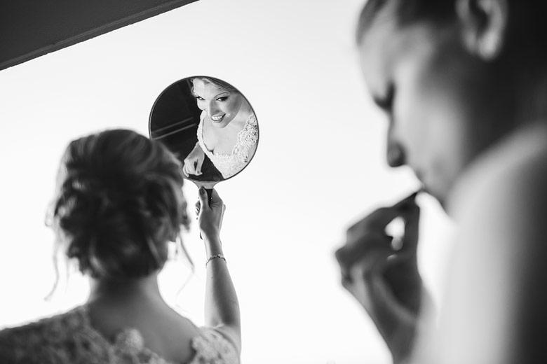 fotos creativas de casamiento