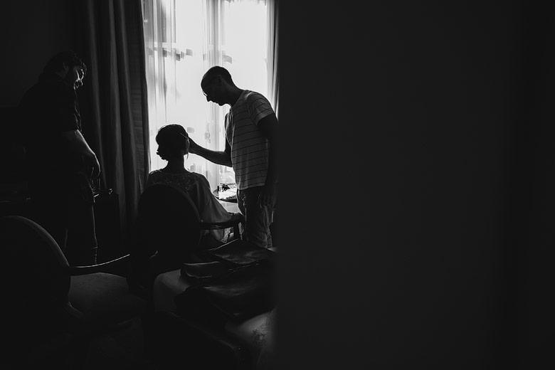 fotos de casamiento artisticas