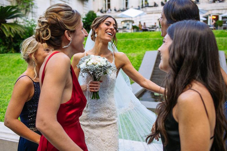 fotos espontaneas de bodas