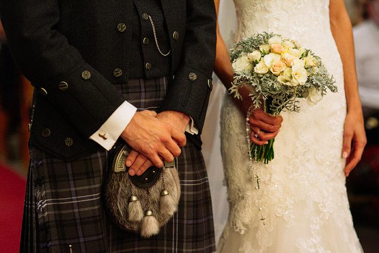 casamiento argentina escocia