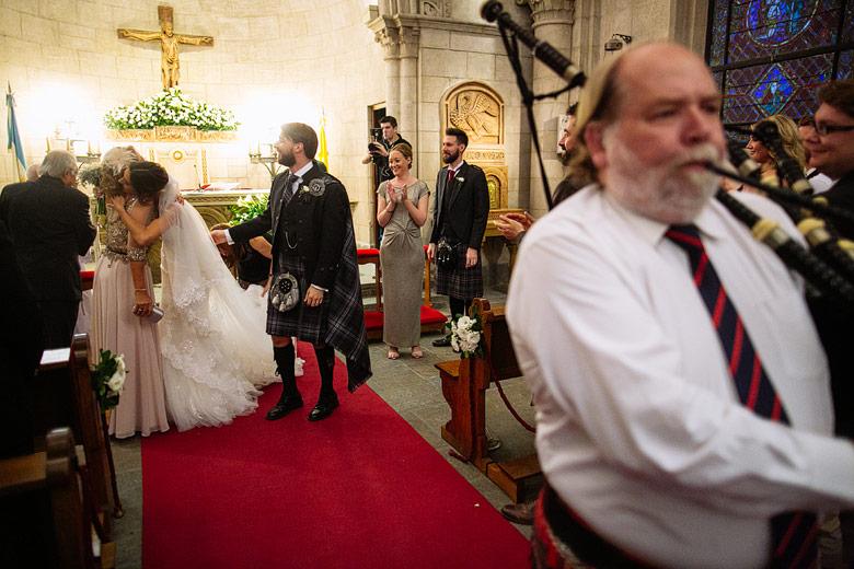casamiento escoces en buenos aires
