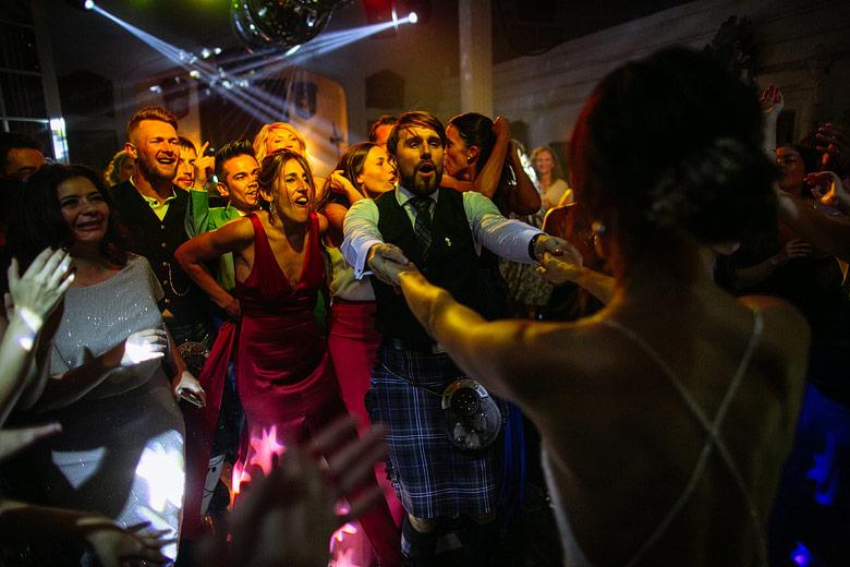 scotish wedding buenos aires