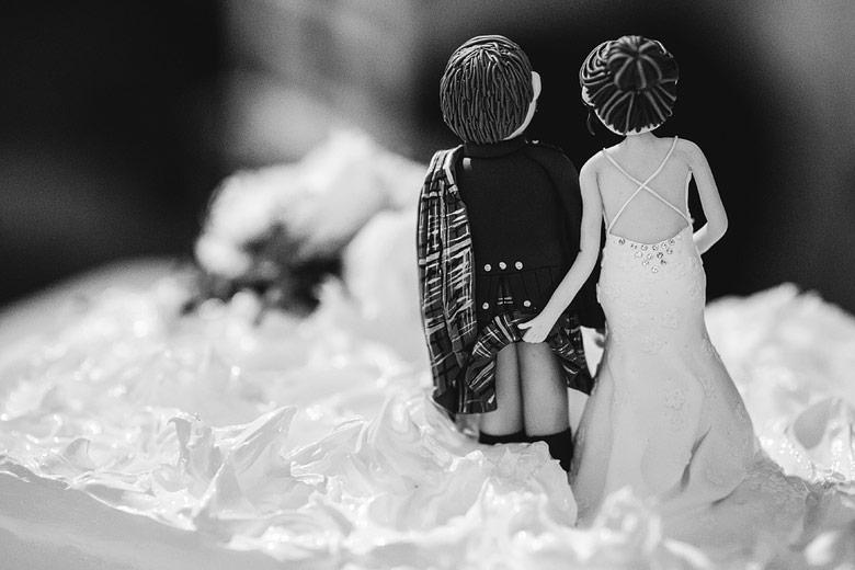 ideas para props de tortas de casamiento