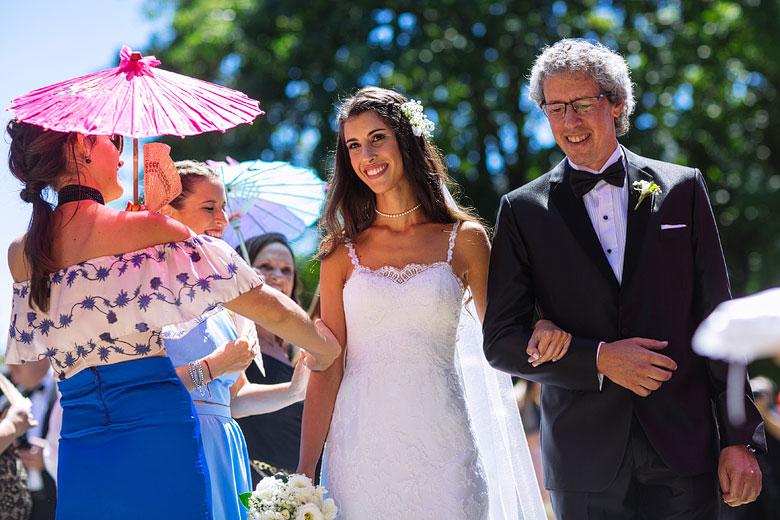 casamiento jupa al aire libre