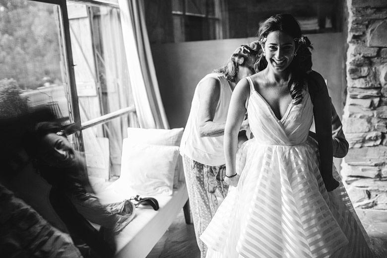 fotoperiodismo de boda uruguay