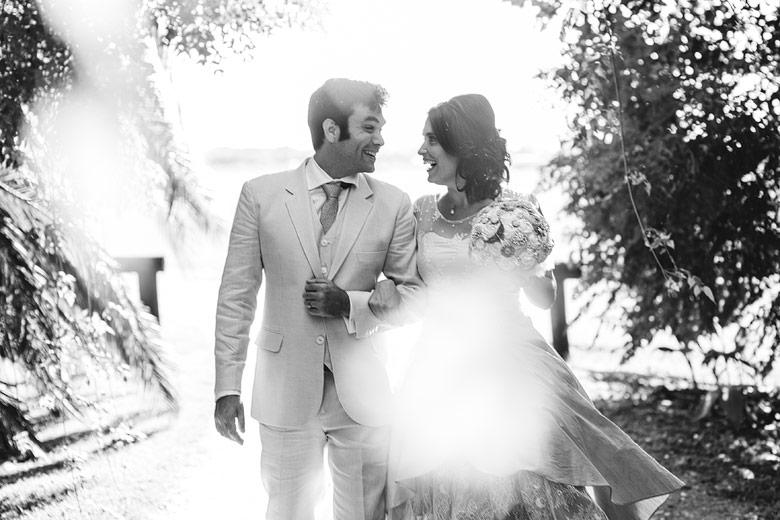 fotos relajadas de casamiento