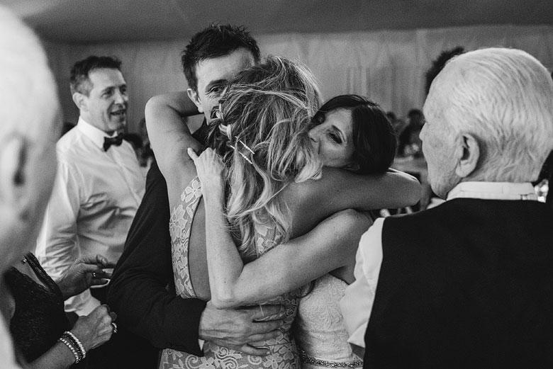 fotografías emotivas de casamiento