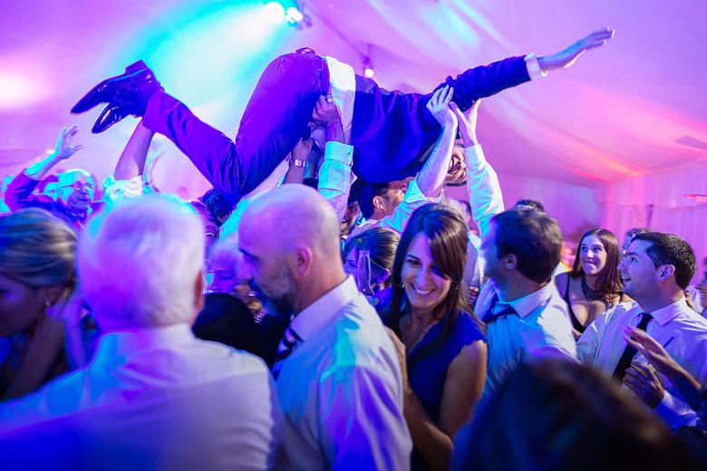 fiesta de casamiento divertida estancia el rincon