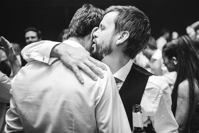 foto periodismo boda