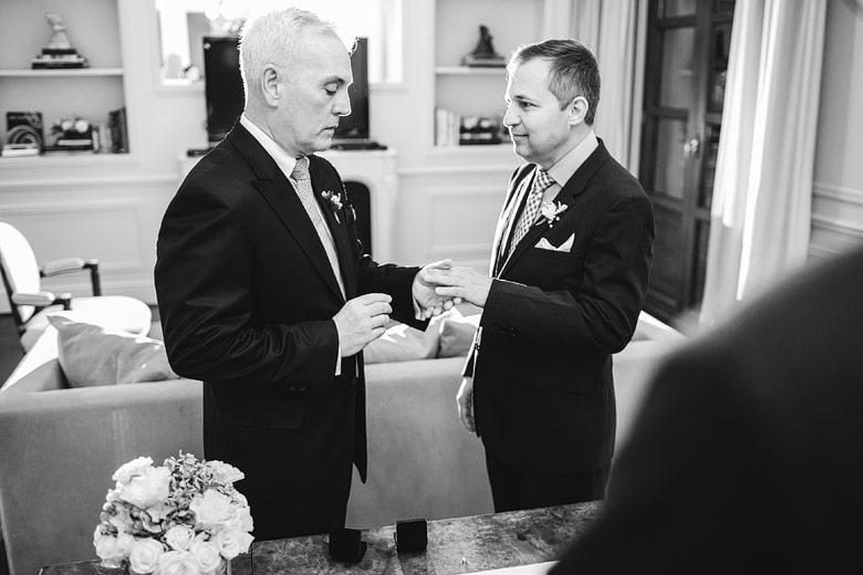 casamiento gay intimo en argentina