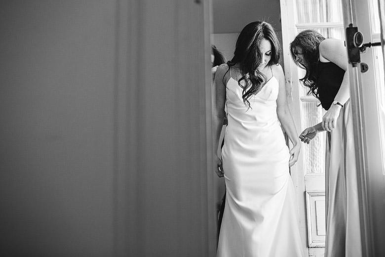 vestido de novia katie may